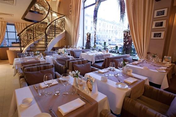 Ресторан Де Марко - фотография 46