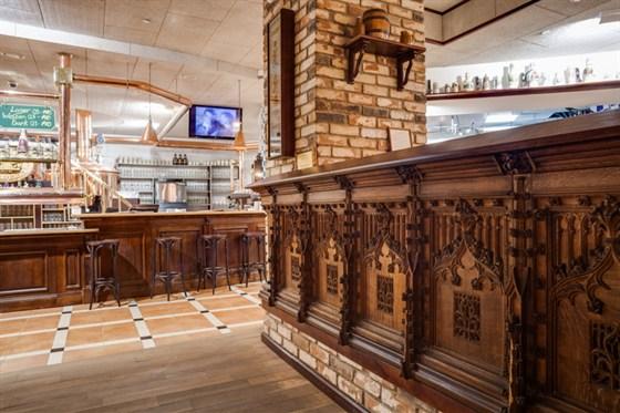 Ресторан Максимилианс - фотография 15
