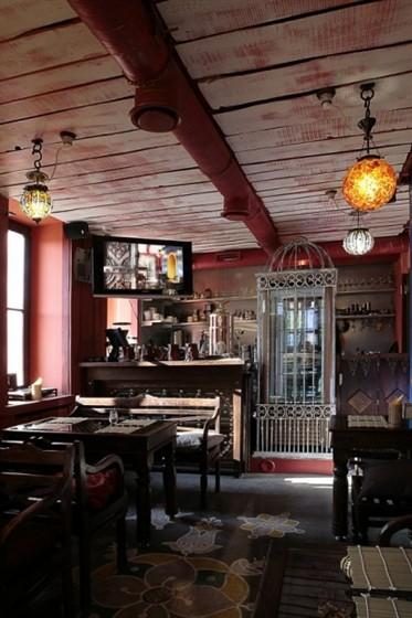 Ресторан Кардамон - фотография 2