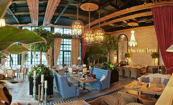 Ресторан Онегин дача  - фотография 7