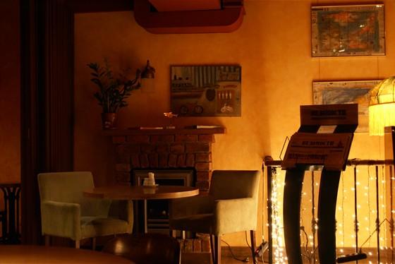 Ресторан Образ жизни  - фотография 14