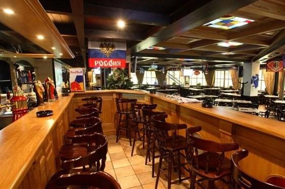 Ресторан 84 - фотография 2
