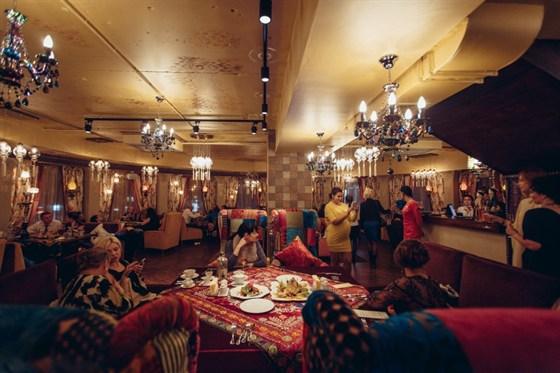 Ресторан Чилим - фотография 3