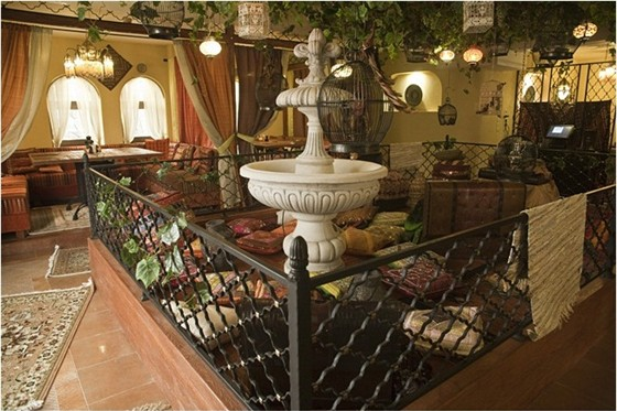 Ресторан Нардин - фотография 39