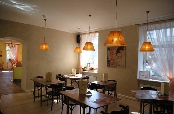 Ресторан Нака чай - фотография 3