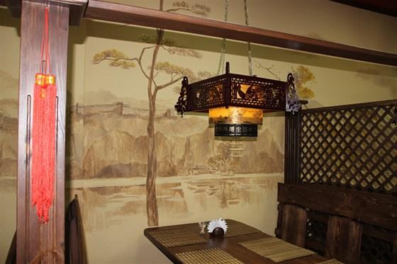 Ресторан Золотой дракон - фотография 7