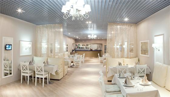 Ресторан Olivia - фотография 2