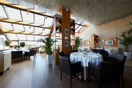 Ресторан Luce - фотография 6