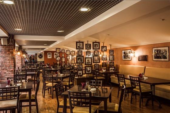 Ресторан Бигест - фотография 5