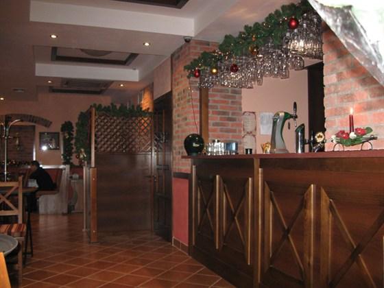 Ресторан Brauhaus - фотография 3