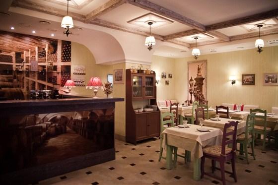 Ресторан Un bon - фотография 2