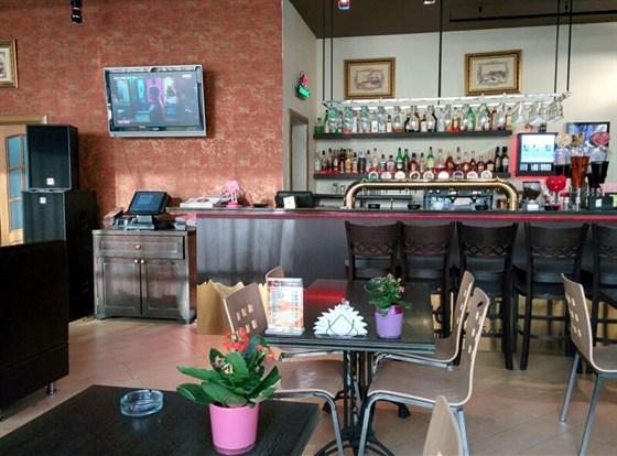 Ресторан Tomas Smokey Grill - фотография 2