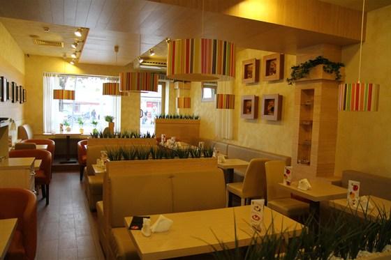 Ресторан Вкуснолюбов - фотография 9