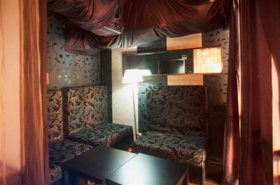 Ресторан Nebar - фотография 4