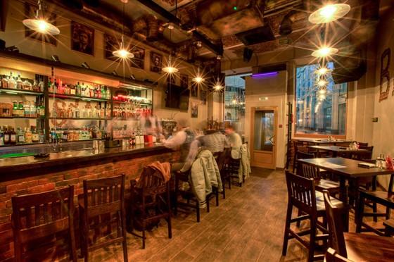 Ресторан 1920 - фотография 5
