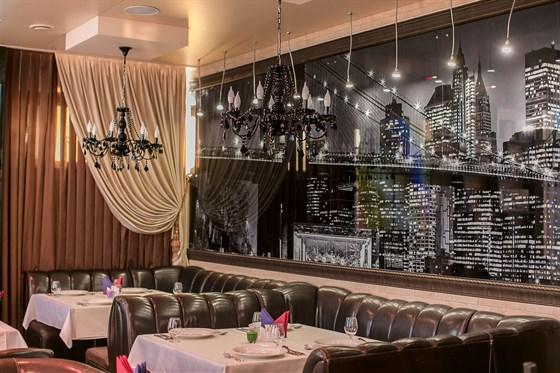 Ресторан Night City - фотография 9