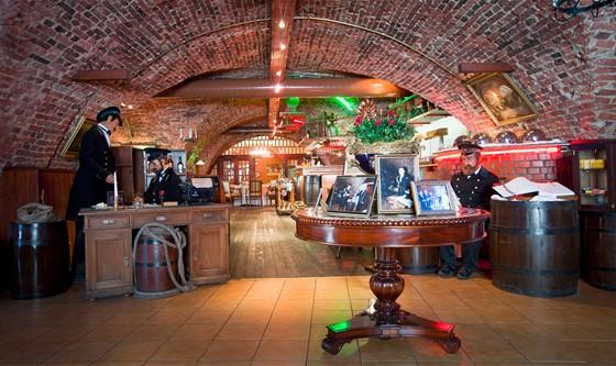 Ресторан Старая таможня - фотография 3