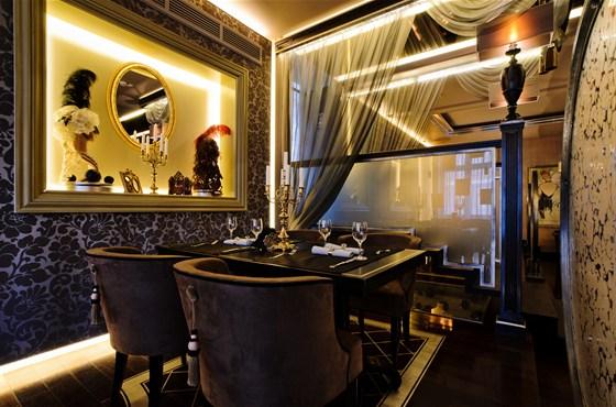 Ресторан Haute Couture  - фотография 11