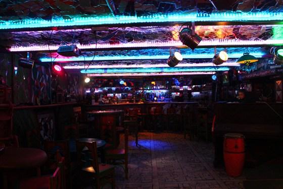 Ресторан Здрасьте - фотография 1