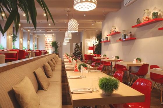Ресторан Woody Café - фотография 1