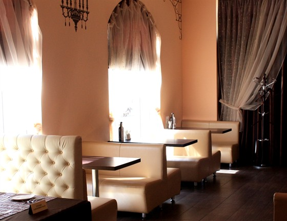 Ресторан Latte Art - фотография 2