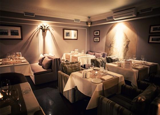 Ресторан Де Марко - фотография 21