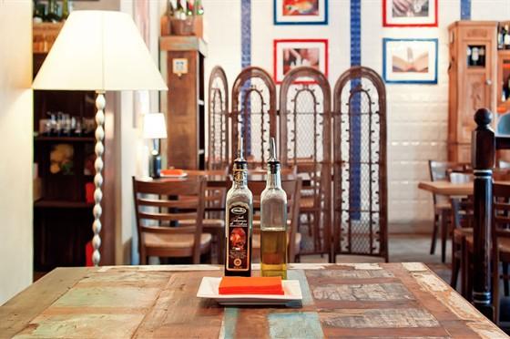 Ресторан Limoncello - фотография 28