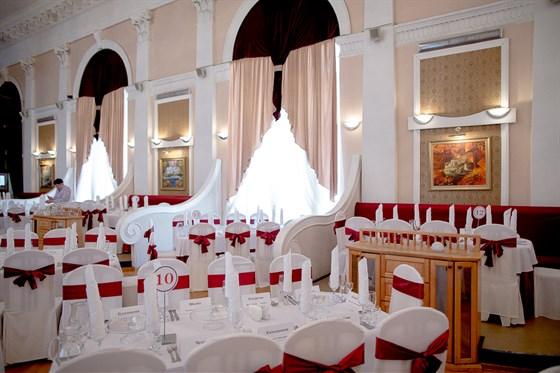 Ресторан Волгоград - фотография 14