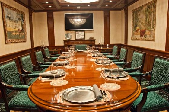 Ресторан РГО - фотография 4