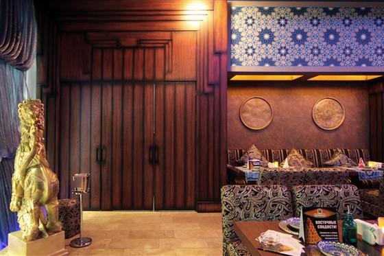 Ресторан Райхона - фотография 2