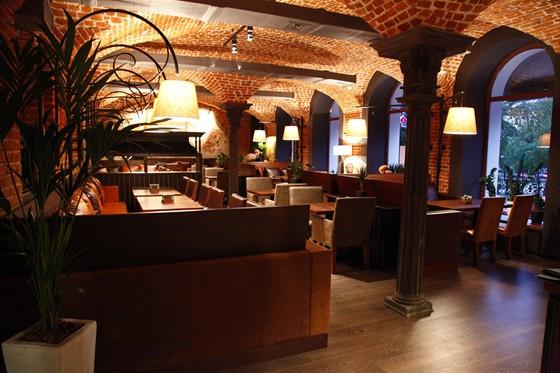 Ресторан Бутчер - фотография 20