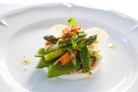 Ресторан La colline - фотография 11