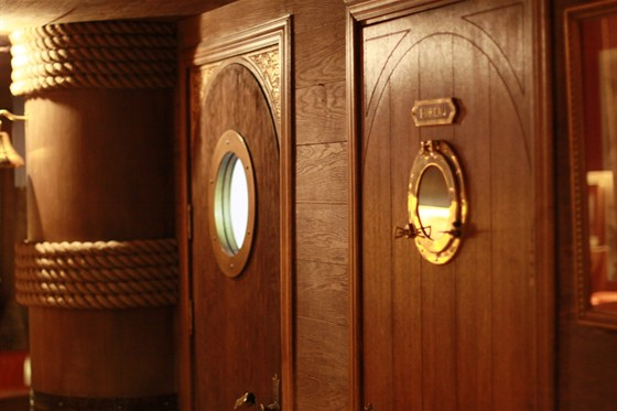 Ресторан Черная каракатица - фотография 5