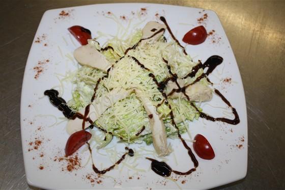 Ресторан Рандеву - фотография 3