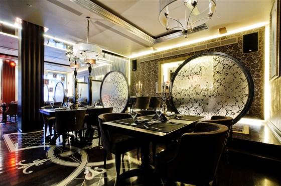 Ресторан Haute Couture  - фотография 9