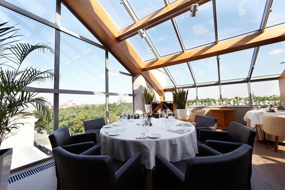 Ресторан Luce - фотография 4