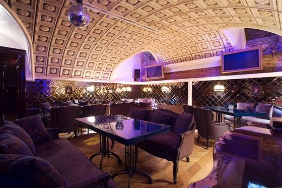 Ресторан Romanov Bar - фотография 7