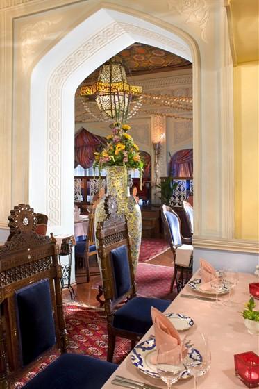 Ресторан Узбекистан - фотография 2