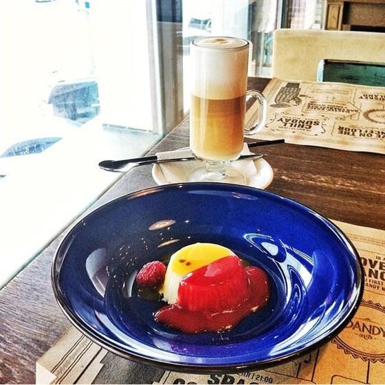 Ресторан Dandy Café - фотография 14