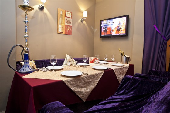 Ресторан Фьоренте - фотография 4