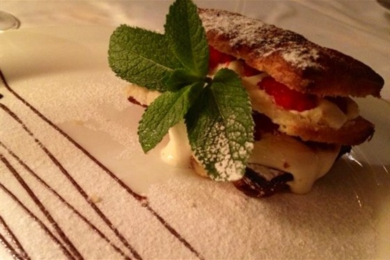 Ресторан Francesco - фотография 2 - Мильфеоле