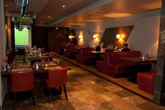 Ресторан Филин - фотография 3