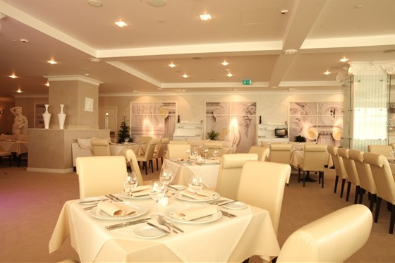 Ресторан Bellini - фотография 3