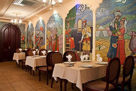 Ресторан Хамса - фотография 10