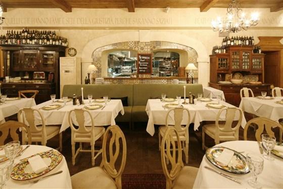 Ресторан Francesco - фотография 7