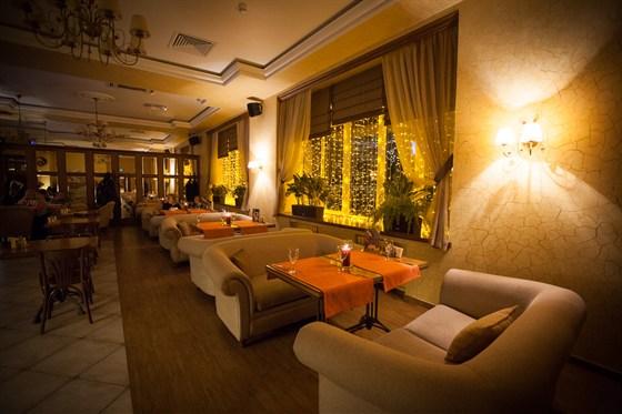 Ресторан Кофе-брейк - фотография 10
