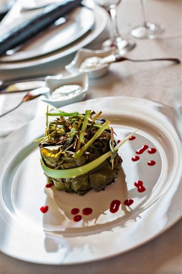 Ресторан Tamarind Grill House - фотография 1 - Долма.