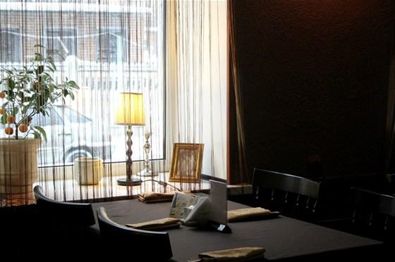 Ресторан Эрмитаж - фотография 9