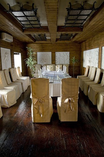 Ресторан Багратиони - фотография 5