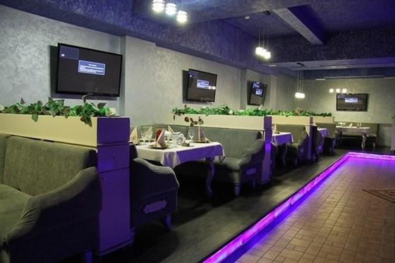 Ресторан Султанат - фотография 25